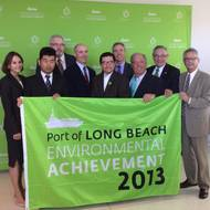 Photo courtesy the Port of Long Beach