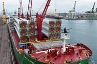 Photo courtesy V.O. Chidambaranar Port