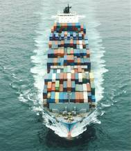 Photo courtesy of Diana Containerships