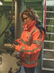 Photo courtesy MEA-nl