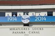 Photo Courtesy of Panama Canal