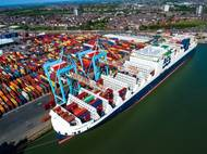 Photo courtesy of Peel Ports