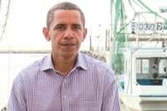 Photo courtesy White House Office of the Press Secretary