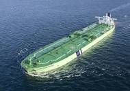 A BW VLCC: Photo credit BW Maritime