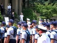 Photo credit US Merchant Marine Academy