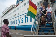 Photo credit Mercy Ships