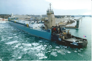 Photo: Fincantieri Bay Shipbuilding