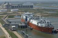 (File photo: Freeport LNG)