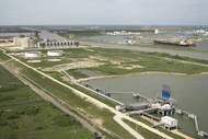 (Photo: Freeport LNG)