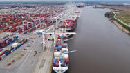 Photo: Georgia Ports Authority / Jeremy Polston