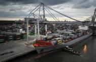 Photo: Georgia Ports Authority/Stephen B. Morton