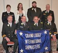 Photo: The International Ship Masters' Association