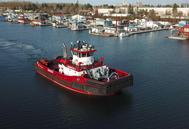 Photo: Jensen Maritime
