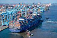 (Photo: Port of New York & New Jersey)