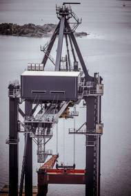 Photo: Kalmar