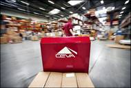(Photo: Ceva Logistics)