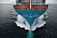 (Photo: Maersk )