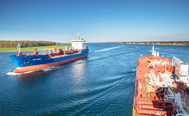 Photo: Maersk Tankers