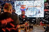Photo: Netherlands Maritime Technology Association