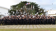 Photo: NYK-TDG Maritime Academy