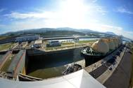 (File photo: Panama Canal Authority)