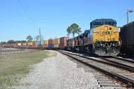 (Photo: NC Ports)