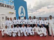(Photo: Seafarers International Relief Fund)