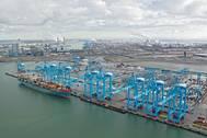 Photo: Dick Sellenraad / Port of Rotterdam