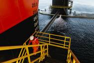 Photo: Tommy Ellingsen / the Norwegian Oil and Gas Association