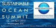 Photo: World Ocean Council