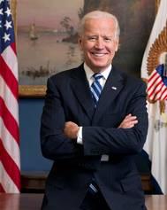 Vice President Joe Biden (White House photo)