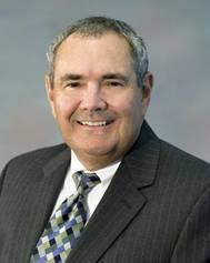 WCI President/CEO Michael J. Toohey