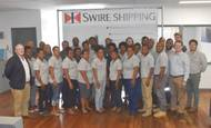 The proximity of the new premises to the Lae Port will enable Swire Shipping to be closer to its customers, partners and community. (Photo: Swire Shipping)