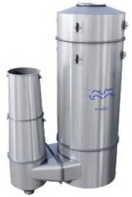 PureSOx Inlet Unit: Image credit Alfa Laval