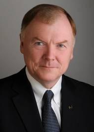 Raymond Johnston (Photo: Chamber of Marine Commerce)