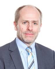 Glen Rødland (Photo: Prosafe)