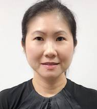 Renee Toh  (Photo: CEVA  Logistics)