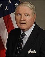 Richard Lidinsky Jr, Federal Maritime Commission commissioner (Source: FMC)