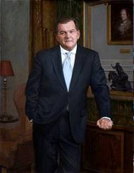 Tom Ridge (Photo: Ridge Global)