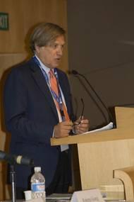 Roberto Giorgi from V.Ships