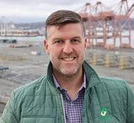 Will Roberts (Photo: Foss Maritime)