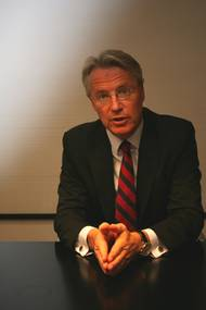 Björn Rosengren, CEO, Wärtsilä Corporation