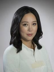 Sabrina Chao, Executive Chairman of Wah Kwong Maritime Transport Holdings Ltd.