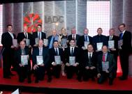 IADC Safety Award winner 2014