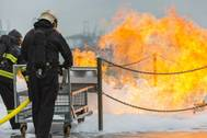 LNG Safety Training Photo Falck Safety Services