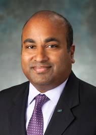 Dr. Sathya Motupally (Photo: Doosan Fuel Cell)