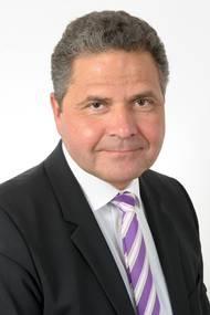 Jörg Schwitalla: Photo credit Tognum