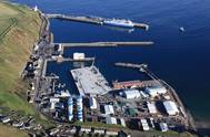 Scrabster Harbour, Scotland: Photo credit NorSea Group