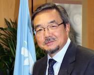 Koji Sekimizu (Photo: IMO)