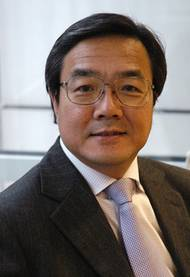 Koji Sekimizu Secretary General of the IMO. (Source: IMO)